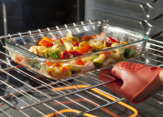 Excite Your Palate with Spice Roasted Vegetables